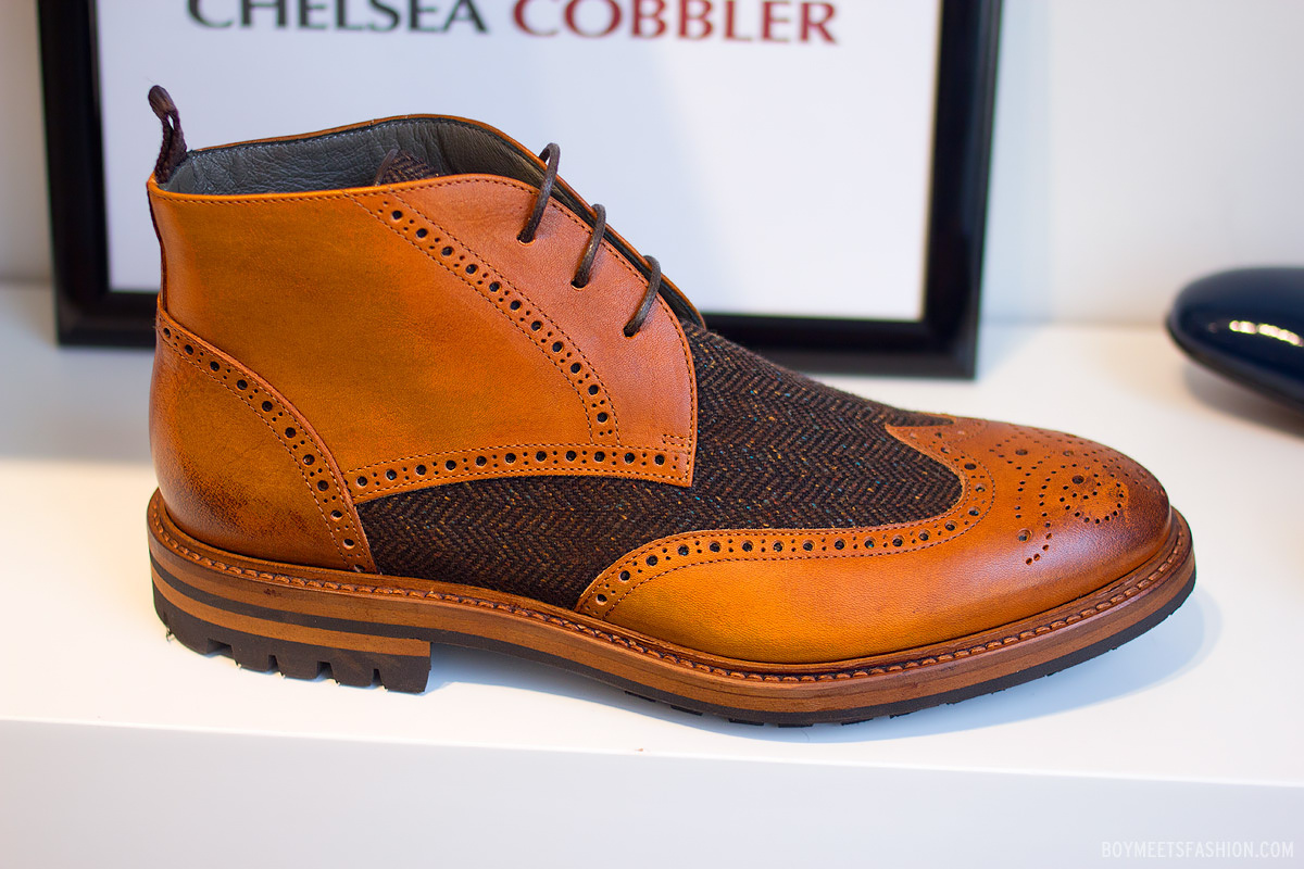 Brogues Boy Meets Fashion The Style Blog For Men And Women