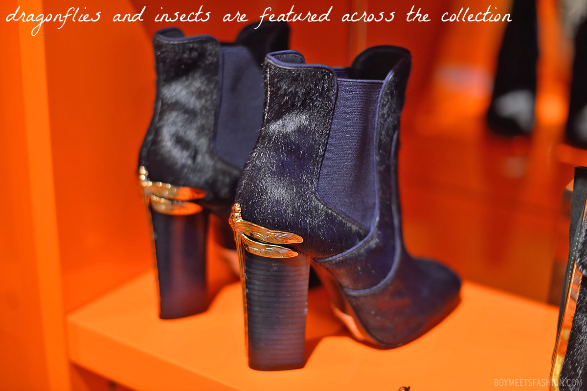 61de4891c24 Shoes by Tory Burch for autumn and winter 2013-14 (AW13)
