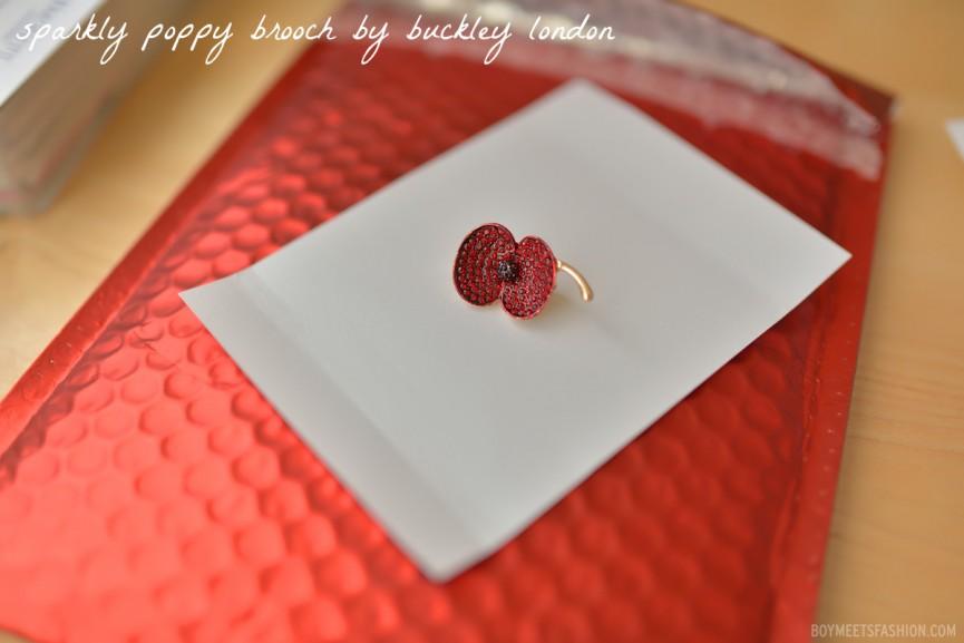 BUCKLEY-POPPY