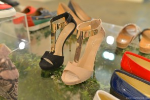 Spring and summer with Kurt Geiger