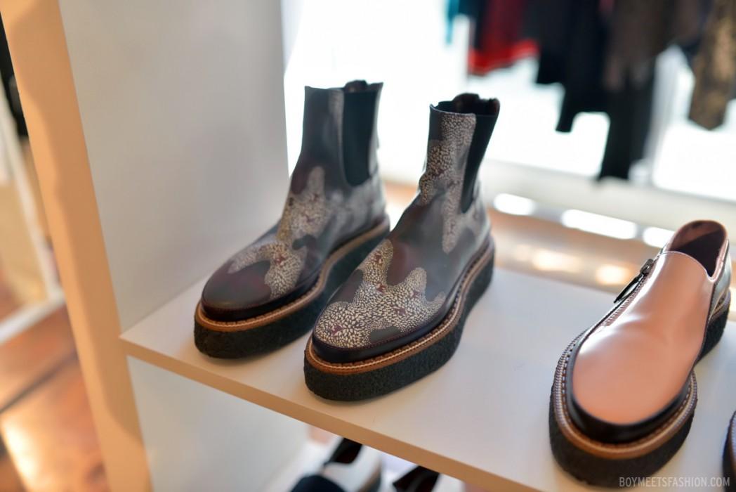 FOOTWEAR - High-tops & sneakers Antonio Marras uhol6b