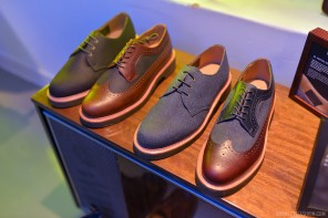 Sneak preview: Dr Martens Autumn & Winter 2014 (AW14/FW14) collections