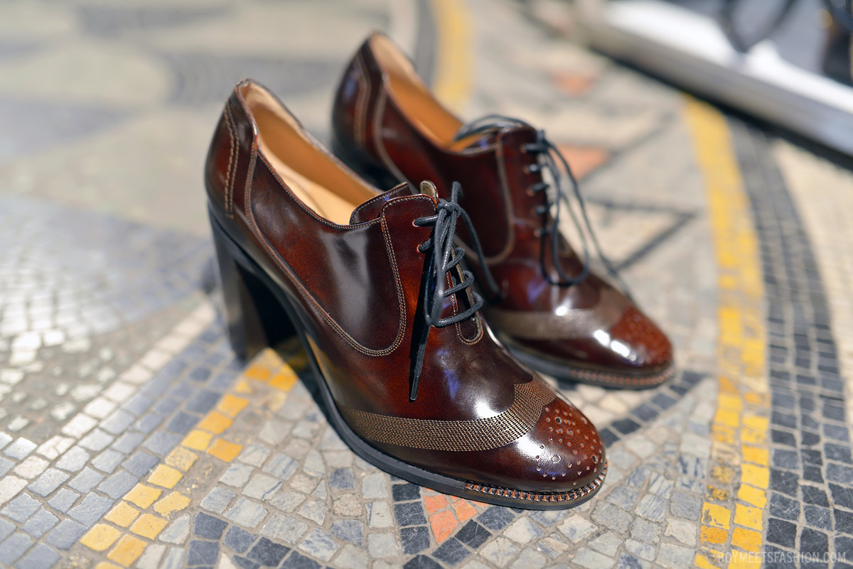brogues shoes and boots shop for womens shoes and boots | NEW LOOK