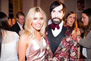 Magnum Pink And Black – the Launch Party with Mollie King