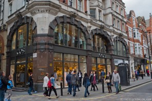 Seven Dials & St Martin's Courtyard 20% off Spring Shopping Event