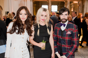 V&A Shoes: Pleasure and Pain Launch Party