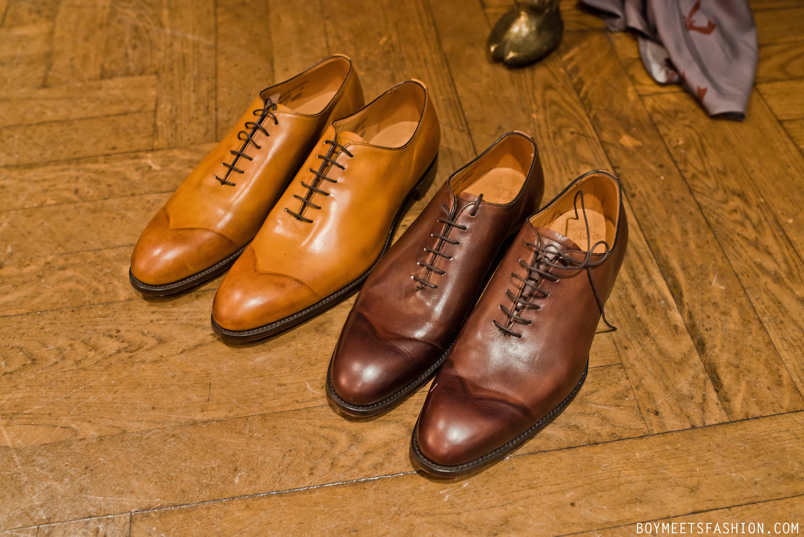 Joseph Cheaney Womens Shoes